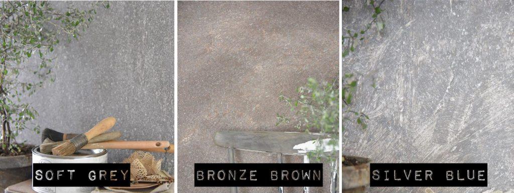 Betonlook muur; hoe maak ik een betonlook muur? - My Industrial Interior
