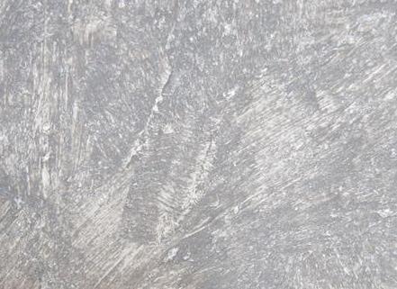 Handgeverfd proefstukje betonlook verf effect paint for Betonlook verf