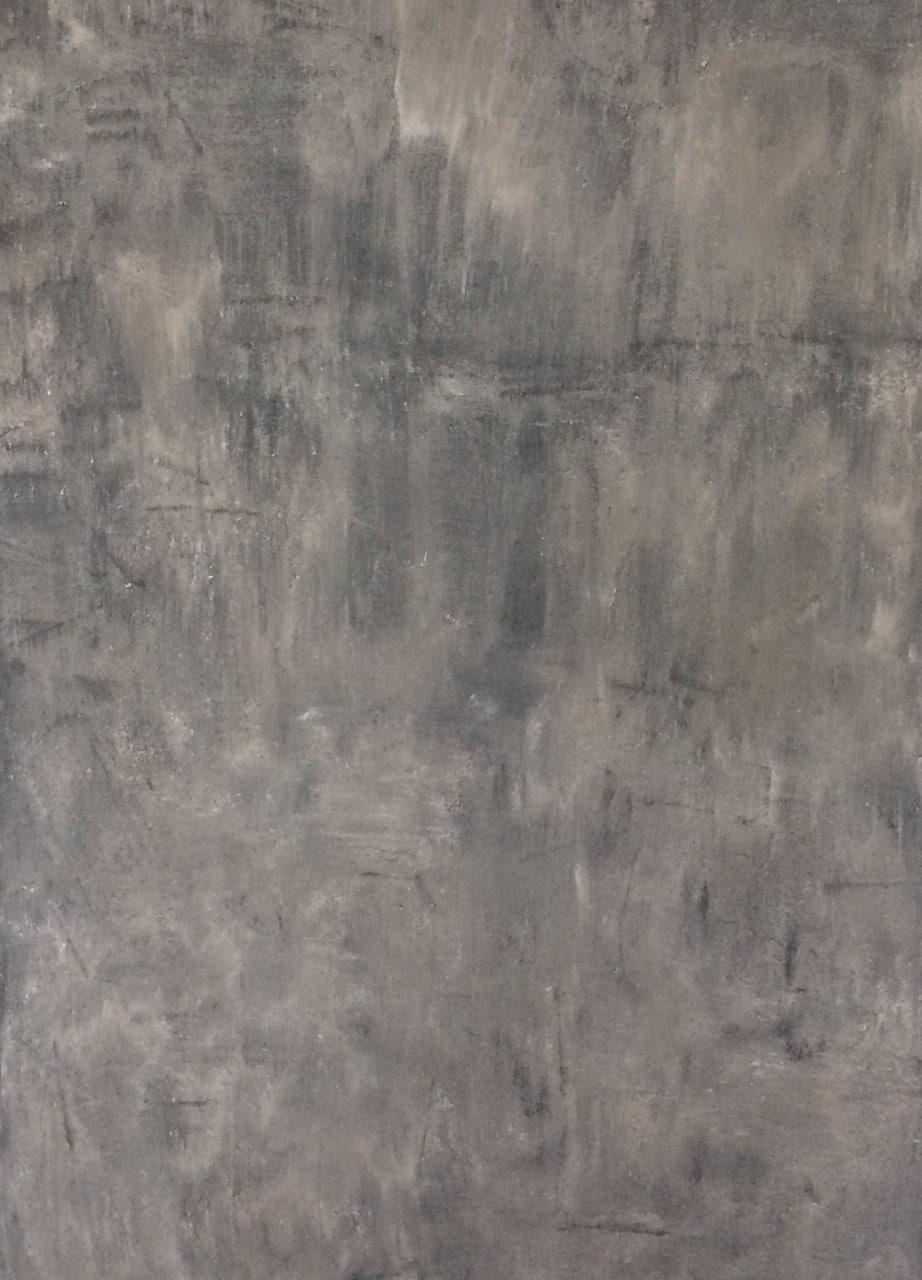 Betonlook verf effect paint primer 1 liter grijs for Betonlook verf