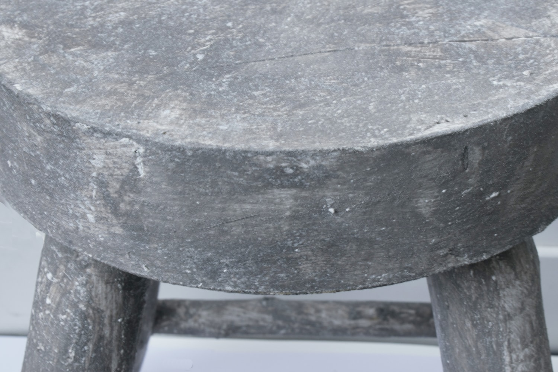 Betonlook Verf Muur : Proefflesje betonlook verf effect paint soft grey ml my
