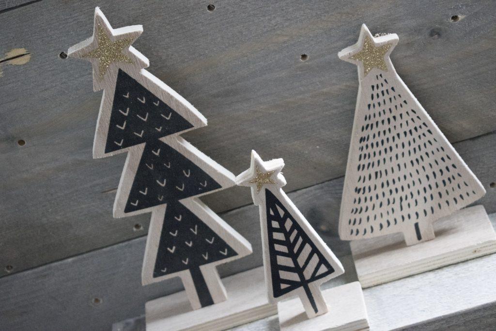 Industriele kerst kerstdecoratie steigerhouten kerstboom houten kerstboom kerstboom hout houten kerstbomen houten kerstboom met verlichting