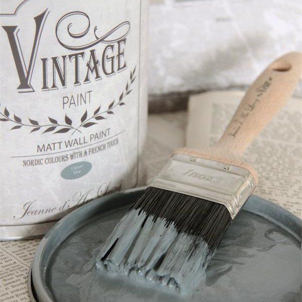 Matte-Muurverf-ocean-blue-Kalkverf-Vintage-paint-krijtverf