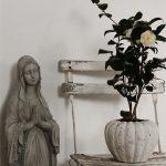 Matte-Muurverf-pearl-grey-Kalkverf-Vintage-paint-krijtverf