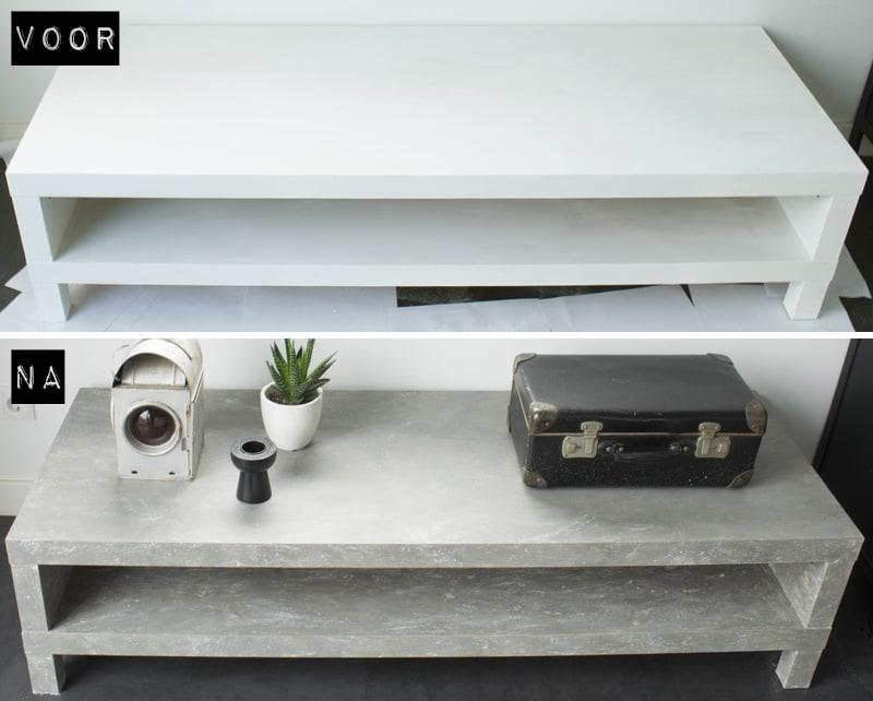 tv meubel industrial awesome lowboard tv limav tvboard. Black Bedroom Furniture Sets. Home Design Ideas