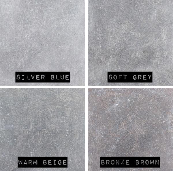 Betonlook-verf-4-kleuren-namen