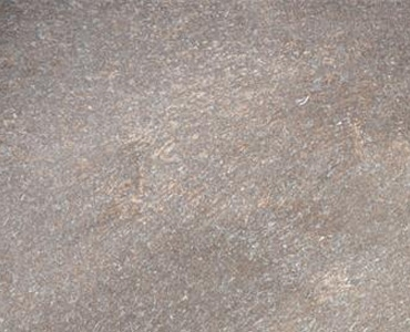 Handgeverfde sample- Betonlookverf - Dark Greige- Primer Wit