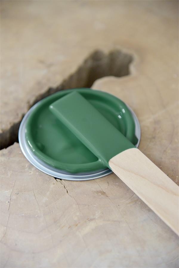 Vintage Paint Groene Krijtverf Mat Forest Green 700 Ml