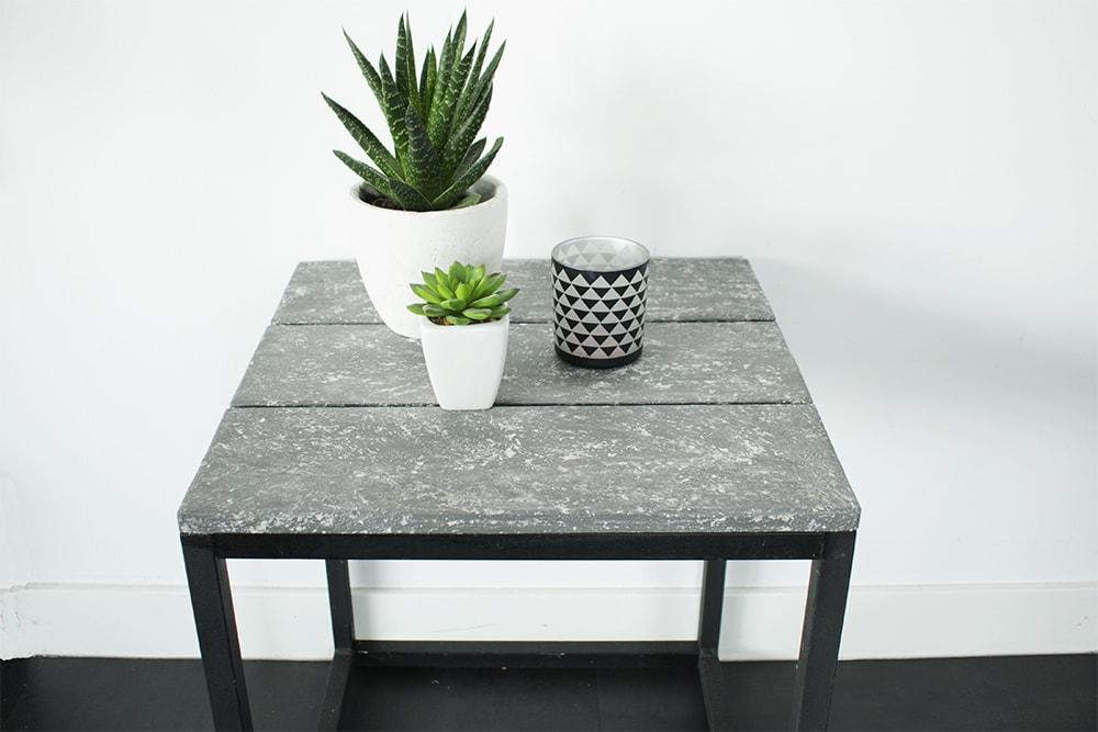 DIY-Betonlook-Tafeltje-Resultaat