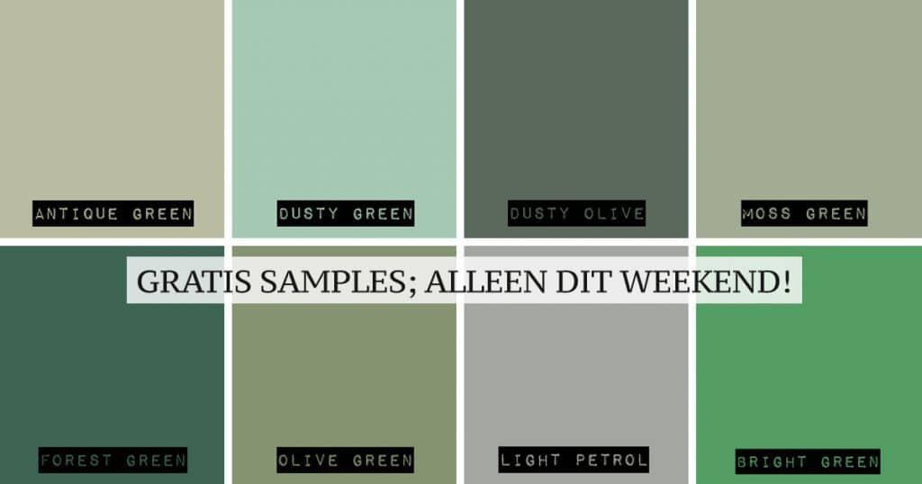 Groene-krijtverf-gratis-samples