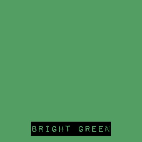 Krijtverf-kleuren-10-stuks-bright-green