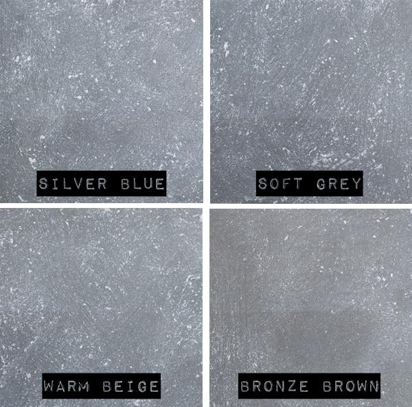 Betonlook-verf-samples-4-kleuren-namen-primer-grijs