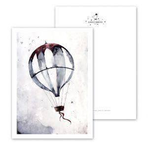 Kaart-Poster-Kinderkamer-Babykamer-stoere-kaarten-posters-Leo_La_Douce_edition_summer_18-157