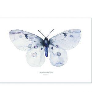 Kaarten-Posters-Vlinder-Leo_La_Douce_edition_summer_18-49