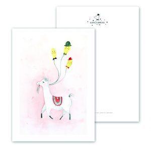 Kaart-Poster-Kinderkamer-Babykamer-stoere-kaarten-posters-Leo_La_Douce_edition_summer_18-167