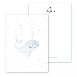 Kaart-Poster-Kinderkamer-Babykamer-stoere-kaarten-posters-Leo_La_Douce_edition_summer_Happy-Wale-18-163