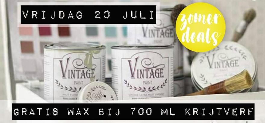 Superdeal-donderdag-20-juli-2018-wax-gratis