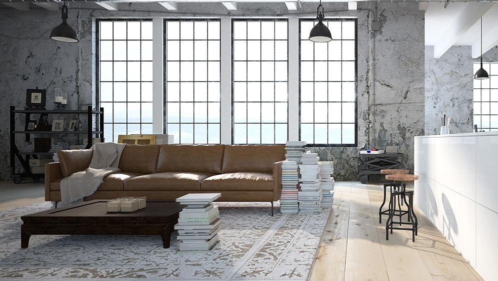 Stappenplan inrichten interieur nieuwbouw huis my industrial