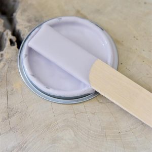 Vintage Paint - Paarse Krijtverf Mat - French Lavender - 700 ml