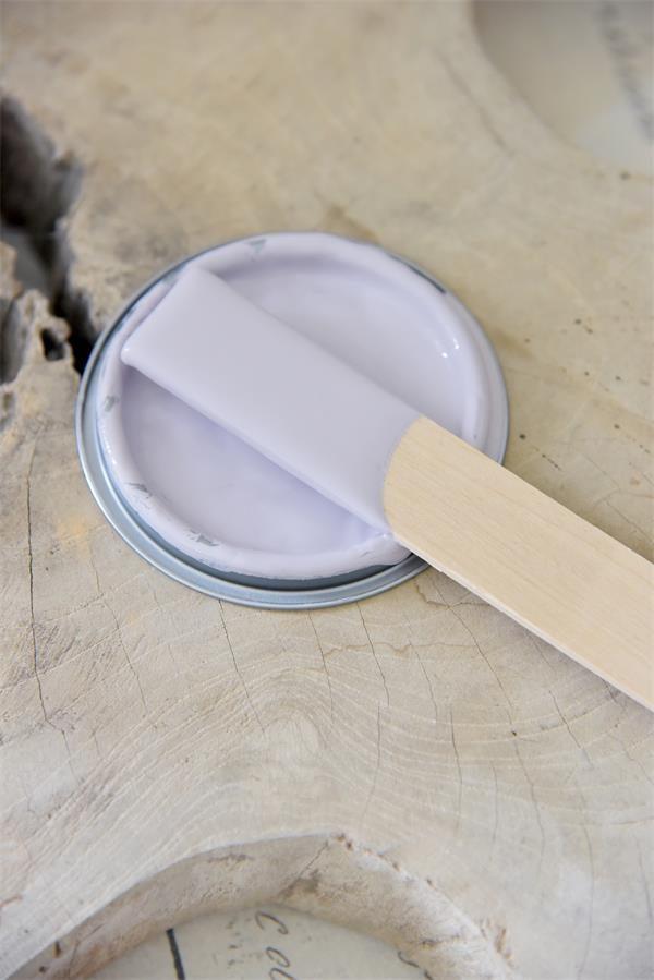 Paarse-krijtverf-French-lavender