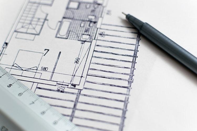 Plattegrond-hoe-richt-ik-een-nieuwbouwhuis-in-stappenplan
