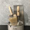 kleur ample gratis betonlookverf grijs