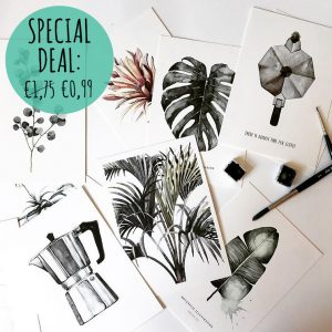 Special-deal-kaarten