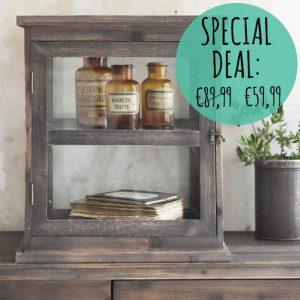 Special-deal-kastje