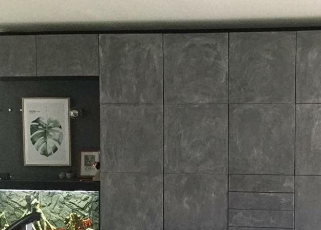 Betonlook keuken betonlook keukenkastjes
