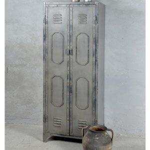 Grijze-industriele-kast-grijze-lockerkast-grjize-metalen-kast-industriele-kasten-stoere-kast-kast-woonkamer-kast-eetkamer-kast-slaapkamer-2
