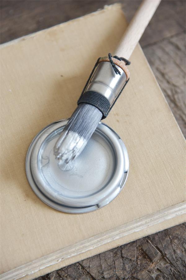 Vintage-Paint-verf-Metallic-verf-silver-200ml