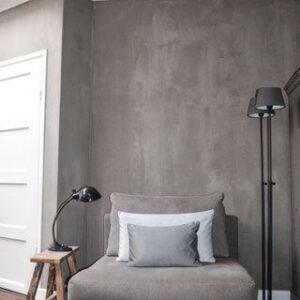 Effect paint-betonlookverf