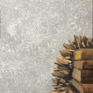 Betonlook verf effectpaint soft beige