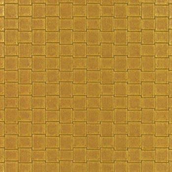 Gratis Sample - Industrieel behang-MY Wall- Gold Metallic XL