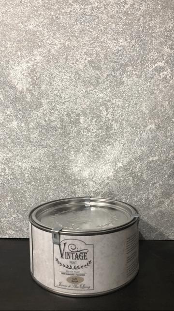 Proefflesje Betonlook verf-250 ml- Soft Beige