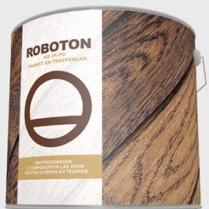 2 componenten lak Roboton Ultra Matt