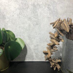 Proefflesje Betonlook verf-250 ml-Mist