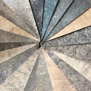 Sample Pakket-Alle betonlookverf kleuren XL Formaat