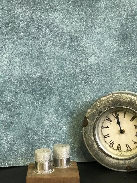 Proefflesje Betonlook verf-250 ml-Denim
