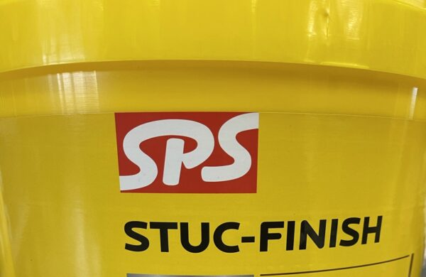 Stuc & Finish Dunpleister-SPS
